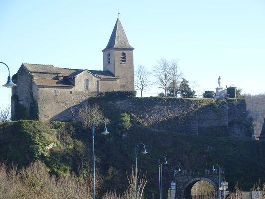 église Ambialet