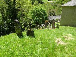 cimetière de Bonneval