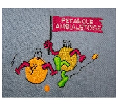 Logo Pétanque