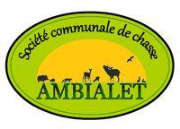 logo société communale de chasse