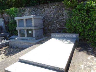 columbarium cimetière ambialet