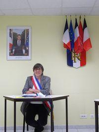 Le 26 Mai 2020 - Election Maire et Adjoints